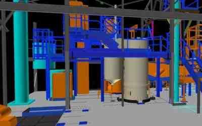 AXENS – Production de catalyseurs
