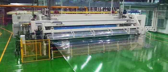 Ingénierie ESOPP – Etudes – Films plastiques d'emballage