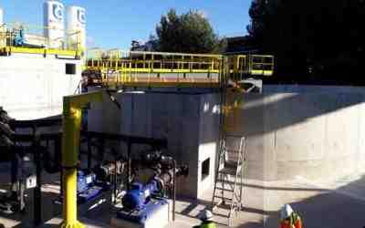 ALTEO – Filtre Presse & STEP CO2