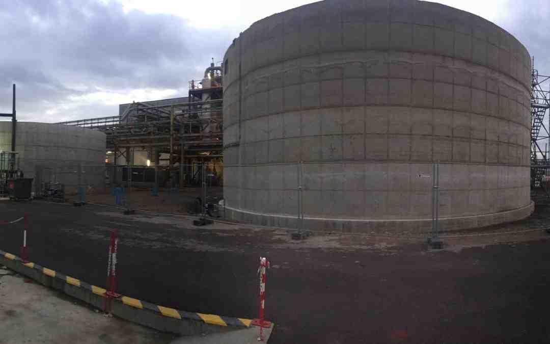 ARKEMA – Traitement des effluents