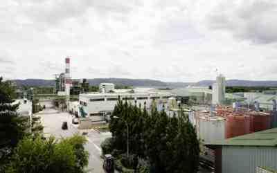 TREDI – Bromine Manufacturing