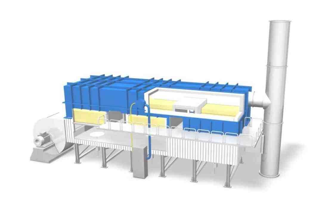 AXENS – Catalyst production, Virginia, USA