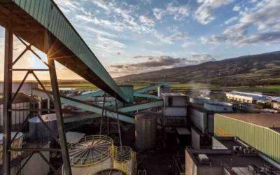 ALBIOMA : Projet de conversion de chaudières charbon vers des sources biomasses